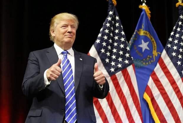 Трамп поблагодарил Путина за улучшение энергетики США