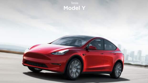 Автоюрист назвал виновных в аварии Tesla c автопилотом