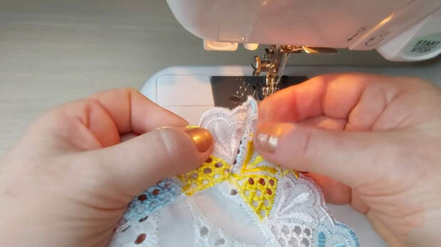 Три швейных хитрости, как аккуратно и просто обработать уголки