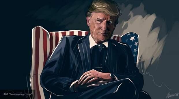 Европа сравнила США с распадающимся СССР: Трамп не смог сделать Америку вновь великой