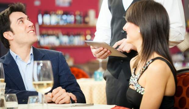 Блог Павла Аксенова. Анекдоты от Пафнутия. Фото minervastock - Depositphotos