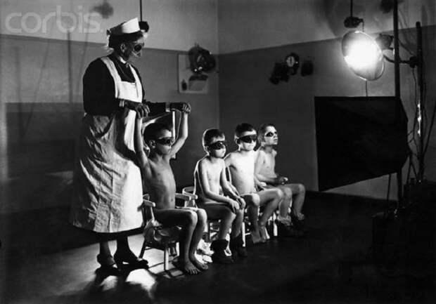 Секретная нацистская программа по созданию новой расы