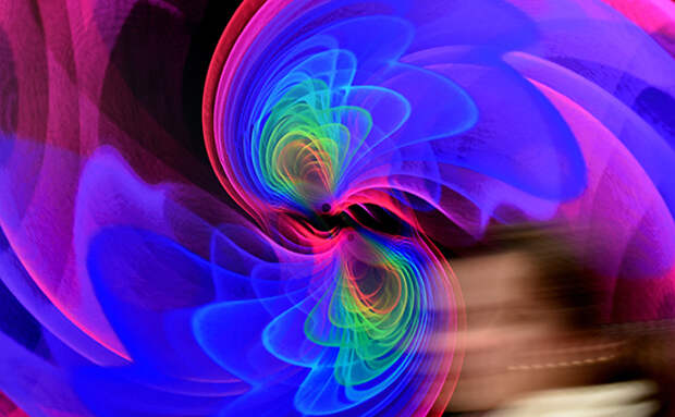 Ученые во второй раз обнаружили гравитационные волны Эйнштейна