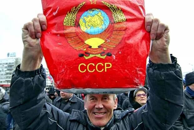 Должны ли «советские оккупанты» выплачивать прибалтам компенсации?