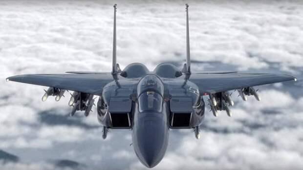 Пентагон решил отказаться от истребителей пятого поколения F-35