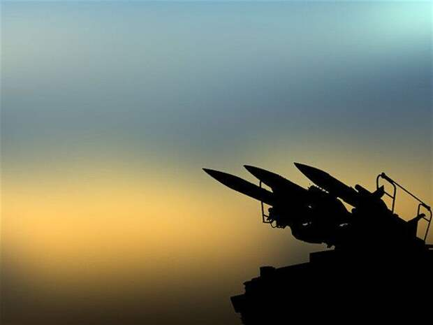 Израиль обстреляли ракетами после подписания договора в Вашингтоне