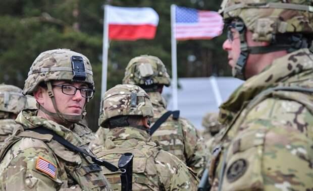 Foreign Affairs (США): американскому милитаризму пришел конец?