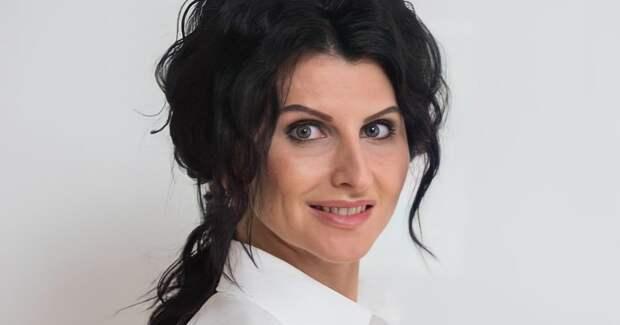 Что смотрит и читает управляющий директор e:mg Татьяна Тармогина