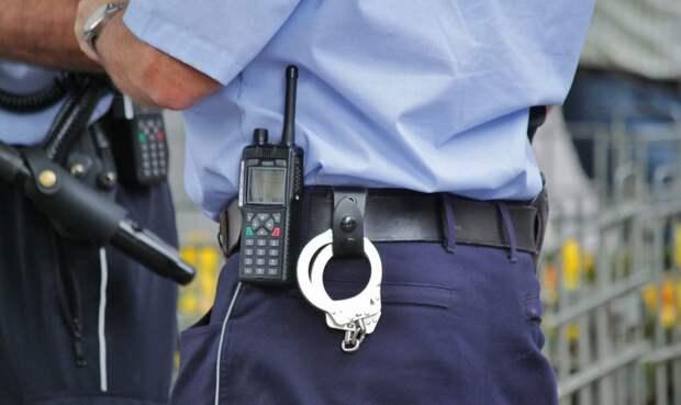 В отношении задержанной в МФЦ на Куусинена завели уголовное дело
