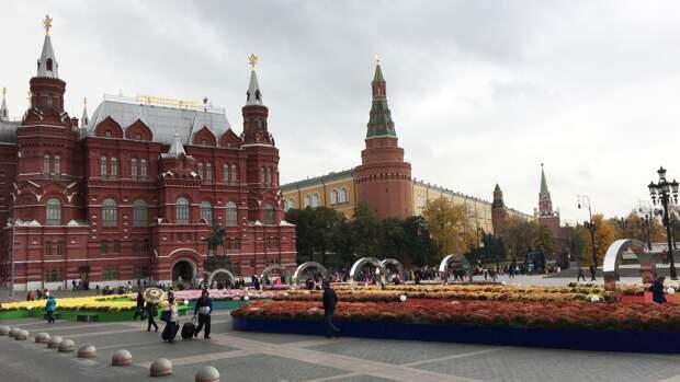Гидрометцентр пообещал москвичам сухую и прохладную погоду 17 сентября