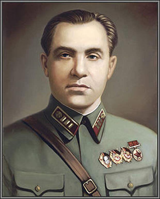 «Дедушка» русского спецназа