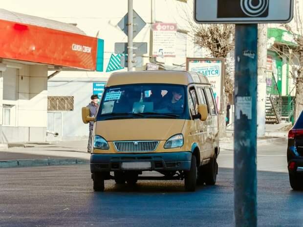 Сезонные маршрутки для дачников запустят в Чите