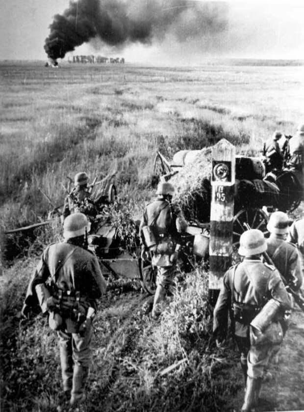 3 боя в июне 1941, в которых победили наши пограничники