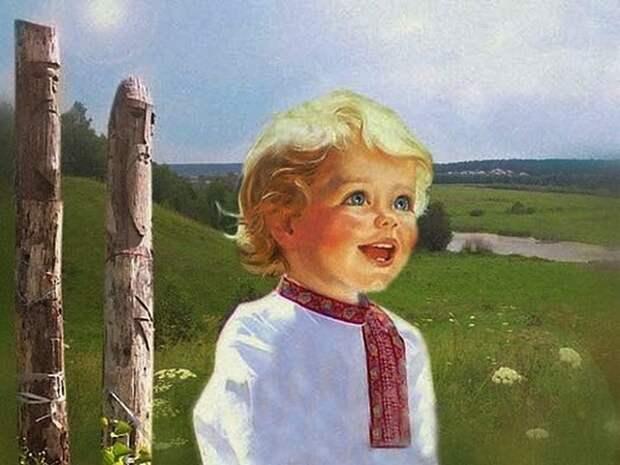 Как и зачем 200 лет назад на Руси «доделывали» младенцев