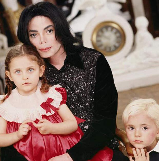 Соблазн или любовь?(О жизни и творчестве Майкла Джексона с точки зрения православного блогера)