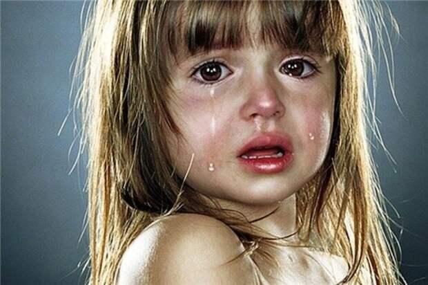 Детские обиды или 6 ошибок в воспитание, которые укреплят обиду на вас.