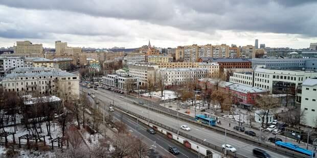 Помещение на Ленинградке выставлено на аукцион аренды