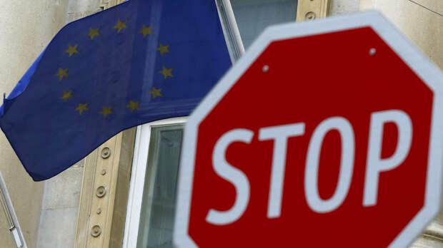 Делая ставку на дружбу с Россией, Германия парализует ЕС