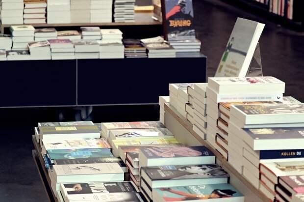 Когда знания бьют по карману: печатать и продавать книги стало невыгодно