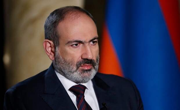 На юге Армении приезд Никола Пашиняна встретили протестами