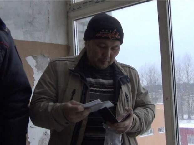 Таджикистан и Россия договорились о пенсиях для трудовых мигрантов