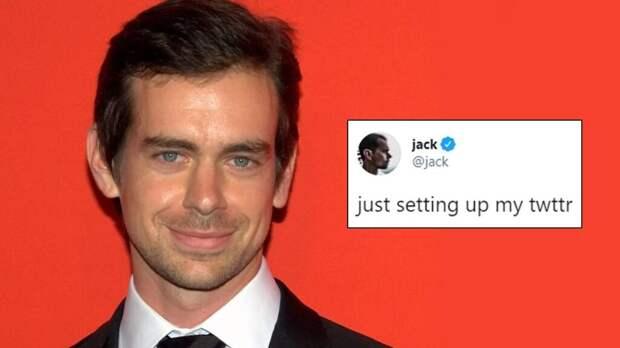 Глава Twitter продал свой первый твит на платформе почти за 3 миллиона долларов