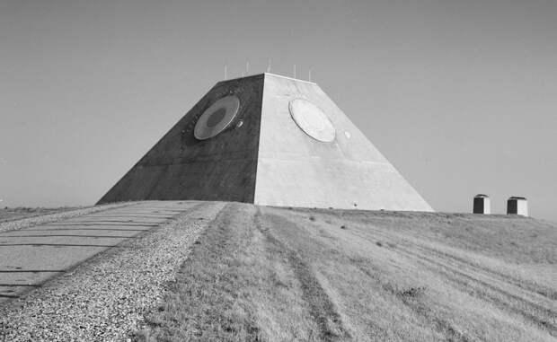 Пирамида: секретный проект Пентагона за 6 миллиардов долларов
