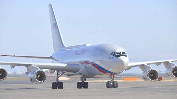 Главный самолет страны станет полностью российским