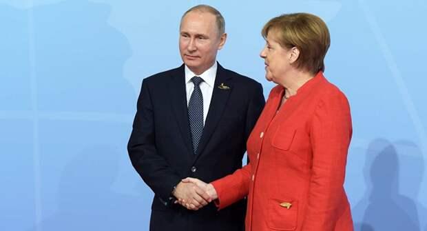 «Благодаря нашим русским друзьям»: вице-председатель бундестага оценил роль России в судьбе Германии