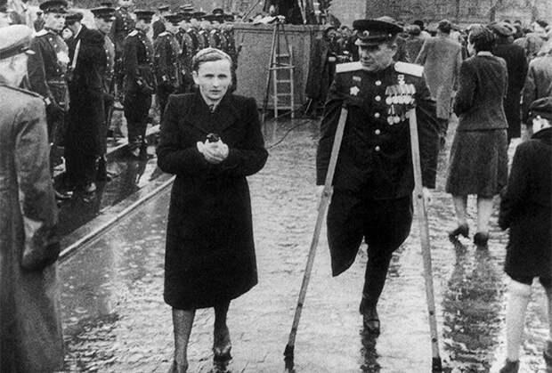 Ампутируй это. Почему в Советском Союзе протезы заменяли инвалидам женщин