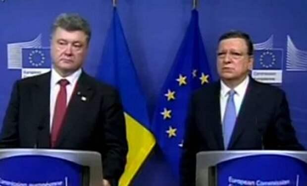 Порошенко: Украина способна сама себя защитить, но нужно оружие