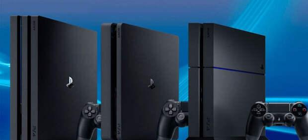 Sony оставила Россию без PlayStation 4