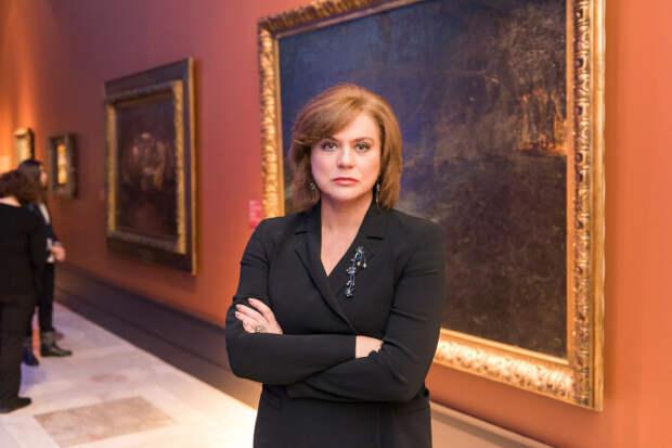 Светлана Сорокина. / Фото: www.123ru.net