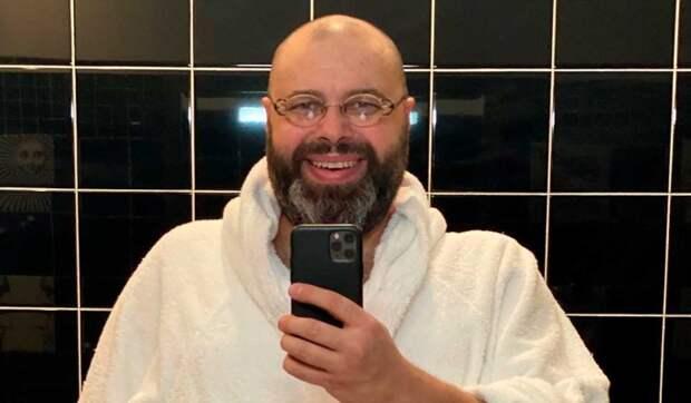 «Сатанинская пляска»: Фадеев резко разнес не признающего вину в ДТП Ефремова