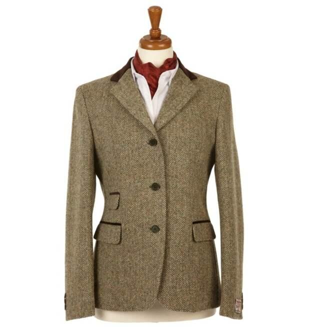 История тренда: как твидовый пиджак стал таким модным