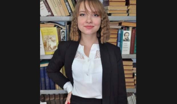 Гайская школьница представит Оренбуржье наВсероссийском конкурсе «Ученик года-2021»