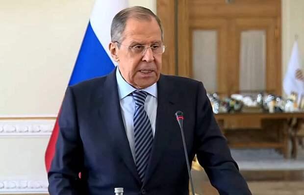 Россия оставила запасные и «очень чувствительные» санкции против США