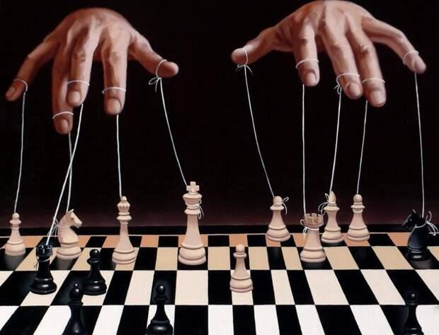 Ноам Хомский: 10 способов манипулирования массами.