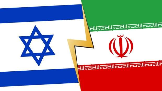 Израиль пытается выйти в тыл Ирана с Закавказья