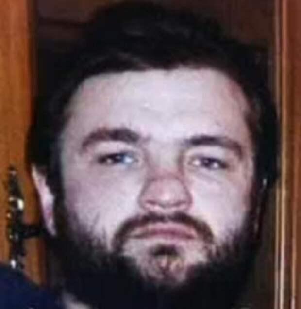Виктор Айрапетов