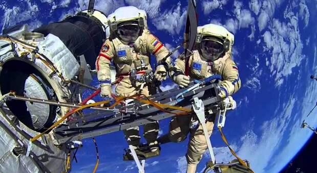 Вопрос «Науки»: как нам не зависеть от американцев в космосе