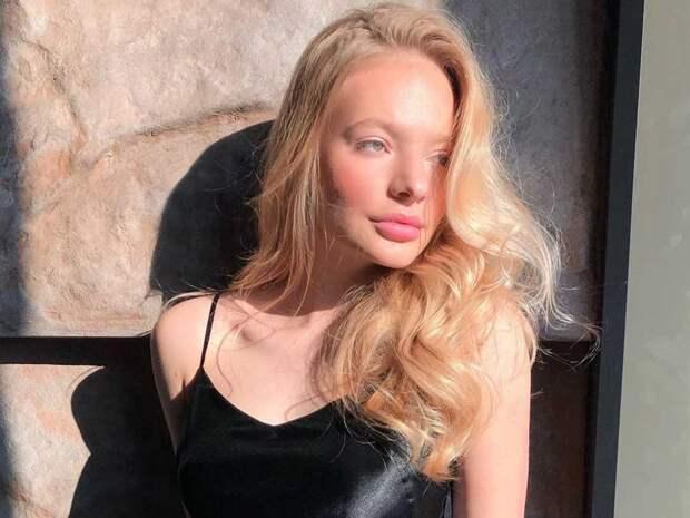 «Папа краснел, видя тонну косметики»: Дмитрий Песков стеснялся своей дочери