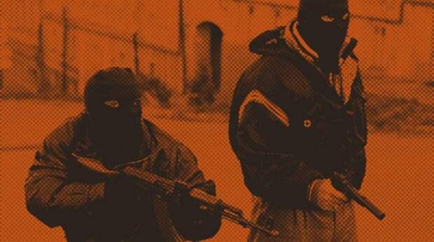 В Норвегии неизвестный застрелил нескольких человек из лука