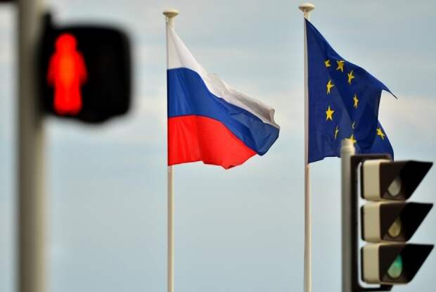 Россия оказалась напервом месте поколичеству ограничений натоварыЕС
