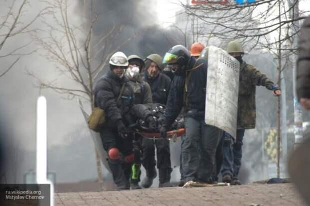 Адвокаты Януковича заявили, что Украина скрывает данные о «грузинских снайперах» на Майдане