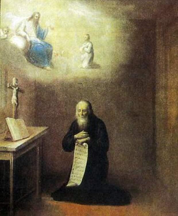 Преподобный Виталий (святой): житие и интересные факты