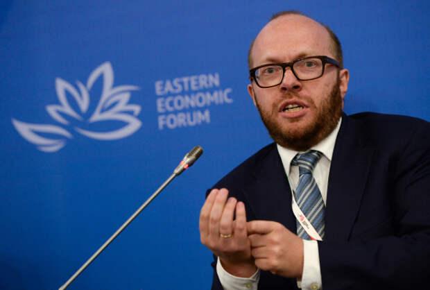 СУЭК: новым гендиректором компании назначен сын писателя Солженицына