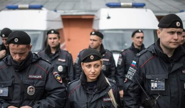 В России полицию не поставить на колени – Шнуров