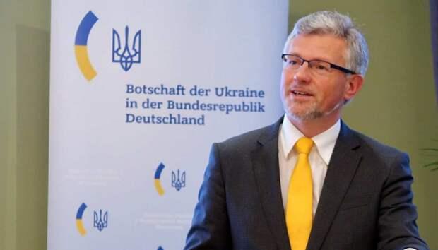 Кино и немцы. Однофамилец главаря ОУН объяснил Германии, что она должна Украине