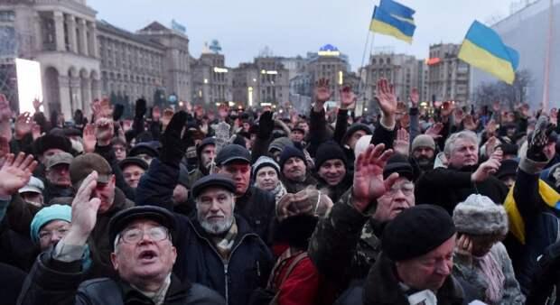 Поиграли и хватит. США советуют Киеву принять поражение